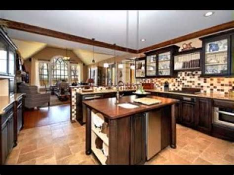Kitchen Center Island Ideas  Youtube