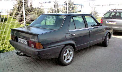 Fiat Regata by Diginpix Entit 233 Fiat Regata
