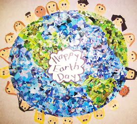 and craft ideas grade wow happy earthday to you happy earthday to 6869