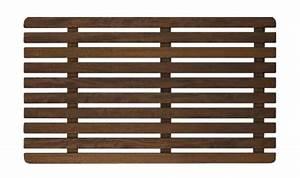 Caillebotis Salle De Bain Avis : receveurs de douches accessoires caillebotis en bois iroko ~ Premium-room.com Idées de Décoration