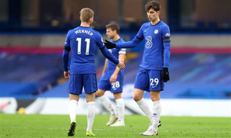 Chelsea's attacking midfield has popular support for ...