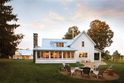 farmhouse home designs 26 farmhouse exterior designs ideas design trends