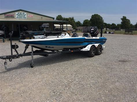Bass Cat Boats For Sale Oklahoma by 2017 Basscat Sp Shawnee United States Boats