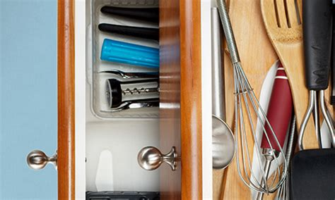 11 Tips On How To Organize & Clean Your Kitchen