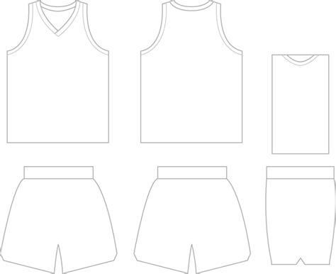 jersey template free basketball jersey template free clip free clip on clipart library