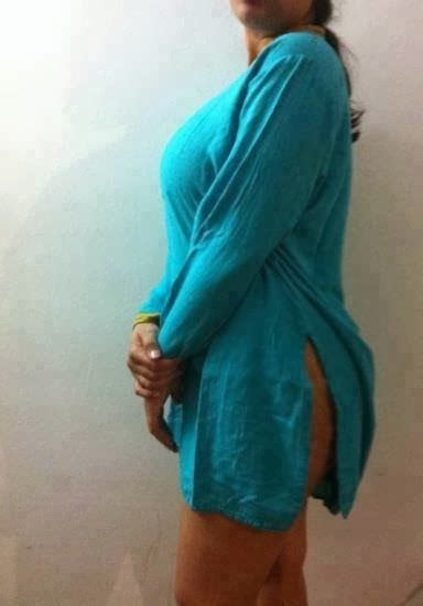 Tight Salwar Ass Photo