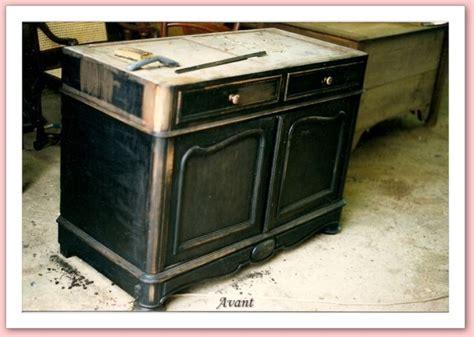 vieux meubles a restaurer maison design goflah