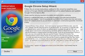 How To Uninstall Edeals Adware