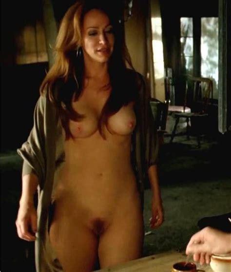 Gobbi nackt Rebecca  41 Hot