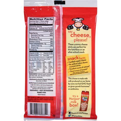 Kraft Shredded Cheese Nutrition Swiss Cheeses