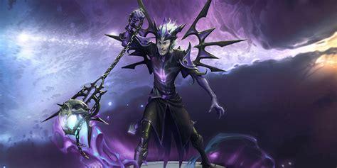 Magic: Legends Shows Off Black Mana Powered Necromancer ...