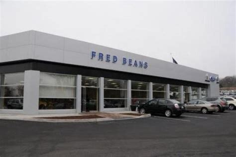 fred beans ford lincoln  doylestown doylestown pa