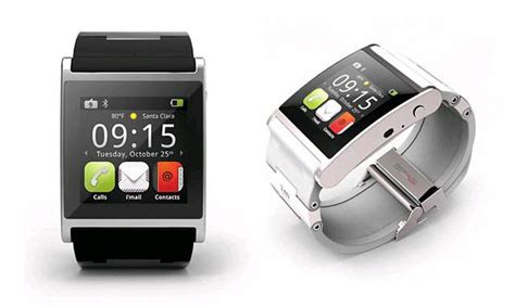 best smartwatch for iphone the best smart watches fubiz media