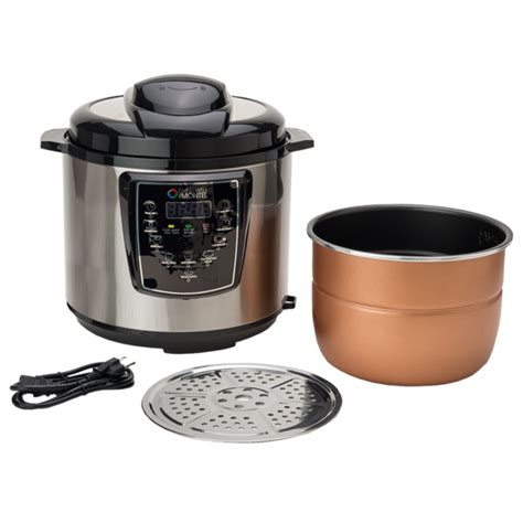 Kitchen Living Pressure Cooker by Kitchen Living Well Products Llc