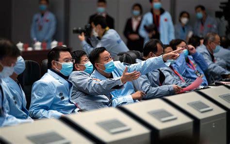 ต่างประเทศ - จีน-ญี่ปุ่นลุยอวกาศ เก็บตัวอย่างหินดวงจันทร์ ...
