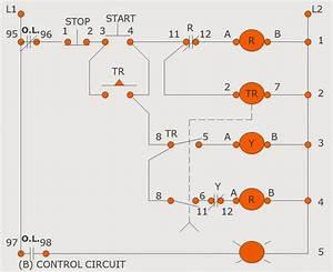 Auto Transformer Reduce Voltage Starter