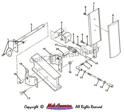 Ezgo Brake Light Wiring Diagram by Ezgo Brake Light Wiring Wiring Diagram And Schematics