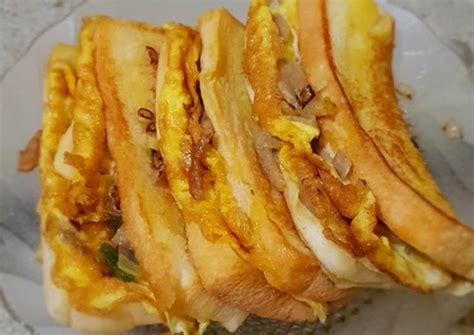 Видео roti kasur empuk ala jepang канала cnn indonesia. Resep Roti John Ala Ala oleh Dian Octaviani - Cookpad