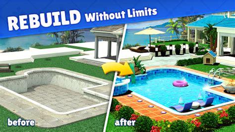 home design caribbean life  mod apk apkdlmod