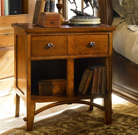nightstand harden furniture bedroom  furniture
