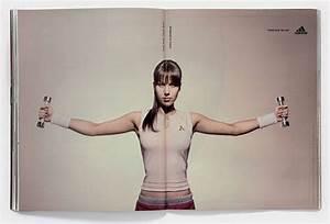 Magazine De Sport : 20 creative yoga and fitness advertisements ~ Medecine-chirurgie-esthetiques.com Avis de Voitures