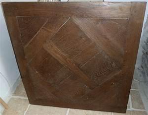vente renovation sols anciens pierre terre cuite With carré sol parquet