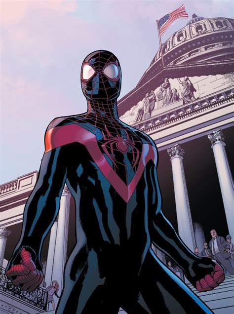 categorymiles morales variations spider man wiki fandom powered  wikia