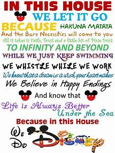 Disney Quotes For Friendship: Disney good luck quotes ...