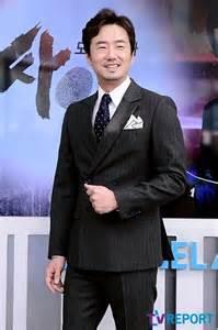 ryu seung soo korean actor  hancinema