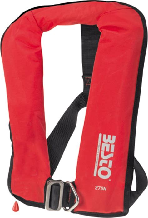 Reddingsvest Bol by Bol Besto Automatic Inflatable Reddingsvest 275n