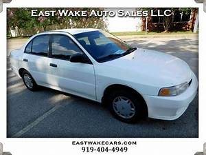 Used 1998 Mitsubishi Mirage For Sale  With Photos