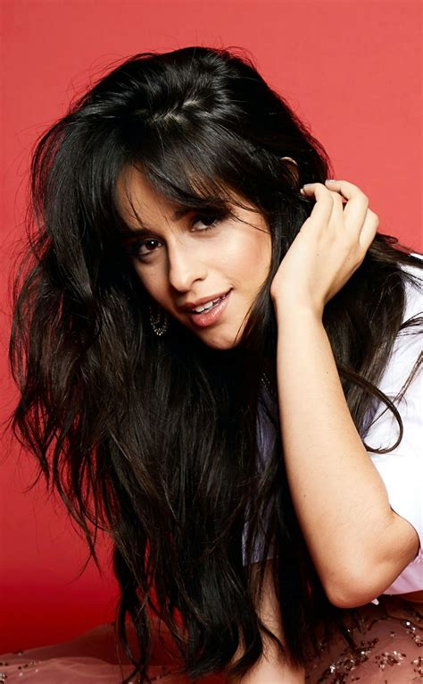 Smile Pretty Beautiful Camila Cabello