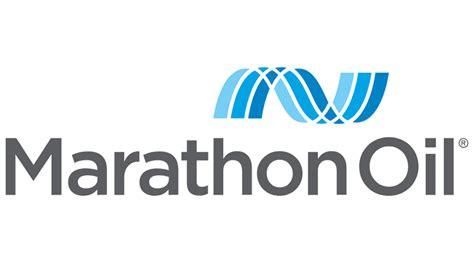 Marathon Oil Vector Logo | Free Download - (.SVG + .PNG ...