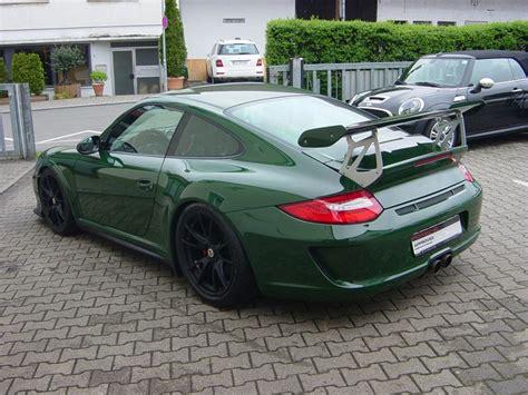 green porsche 911 a paint to sle emerald green metallic 991 2 gt3 my god