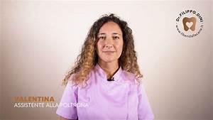 Valentina  Assistente Alla Poltrona Odontoiatrica