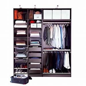 Dressing Ikea Prix : dressing pax boffi marie claire maison ~ Teatrodelosmanantiales.com Idées de Décoration