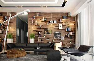 Amazing Of Great Modern Rustic Interior Design Ideas For 6399