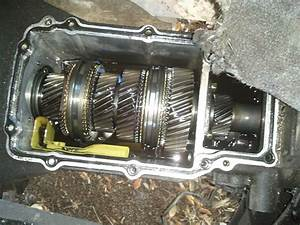 1989 Ford F150 Manual Transmission  Transmission Issues