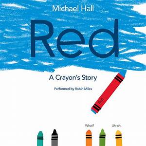 Download Red Audiobook by Michael Hall read by Robin Miles for just $5 95