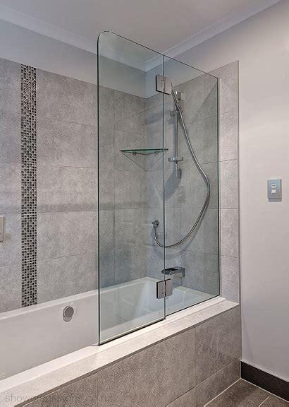 Bath Screens ? Shower Solutions