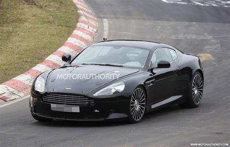 2017 Aston Martin Db9 by 2017 Aston Martin Db11 Db9 Replacement