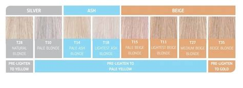 What Toner Should You Use For Orange Hair