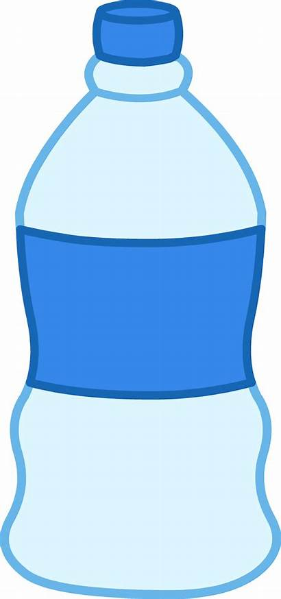 Clipart Water Bottle Cartoon Clip Related Clipartion