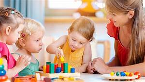 Life, Team, Childcare