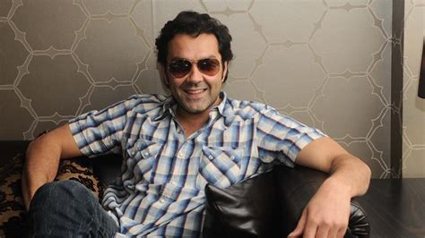 Bobby Deol Is Set To Revive His Career With Race 3