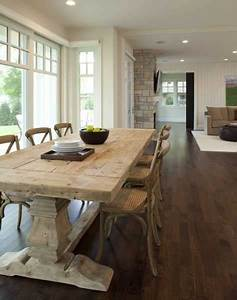 20, Gorgeous, Dining, Furniture, Sets, Highlighting, Country, Decorating, Style