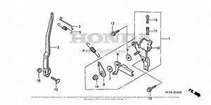Honda Wx15 Ax2t Water Pump  Jpn  Vin  Wzby