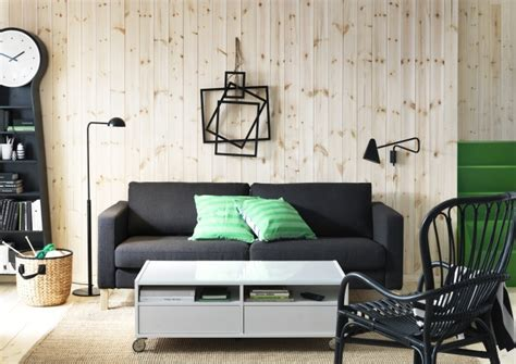 the karlstad sofa has a range of coordinated covers