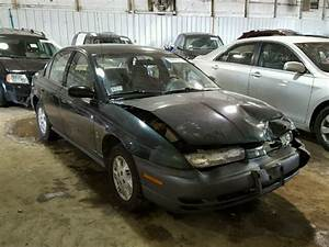 Auto Auction Ended On Vin  1g8zh5283tz220548 1996 Saturn