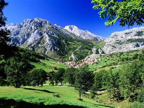 spain landscape images spain panoramic landscape 6710